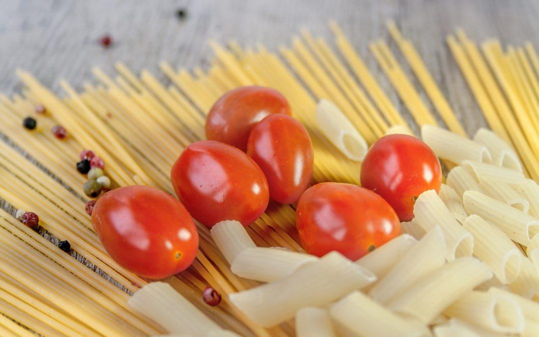 Makarony włoskie - najwyższej jakości produkty z Włoch