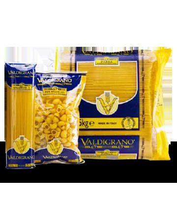 Włoskie produkty spożywcze zapewnia Hurtownia ALMA
