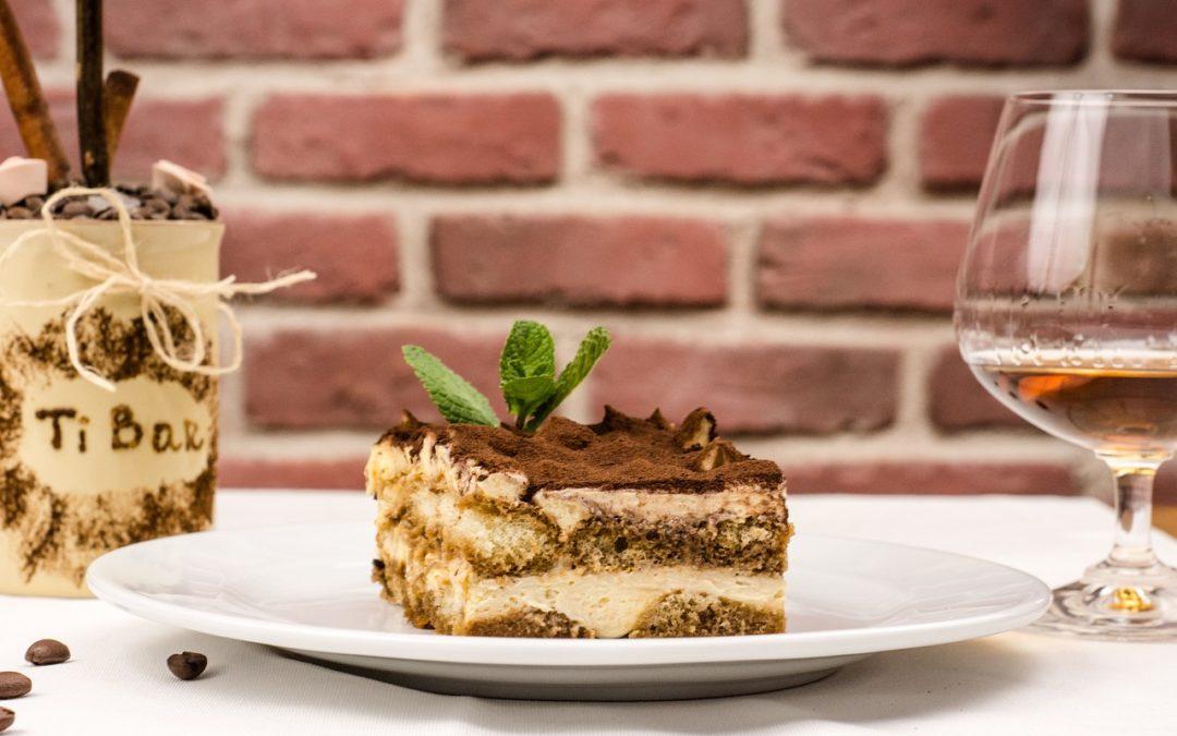 Najlepsze włoskie desery i makarony w Polsce